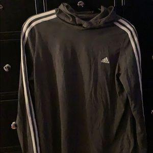 Adidas long sleeve tshirt